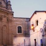 Prospetto Corte San Giuseppe