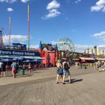 Foto de Coney Island USA