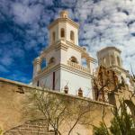 It's hard to fairly describe the inspiring beauty of Mission San Xavier del Bac, the finest rema
