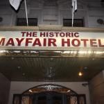 Historic Mayfair Hotel Foto