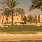 Photo de Al Bada Hotel and Resort