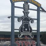 The Stove Restaurant Country Cookin Foto