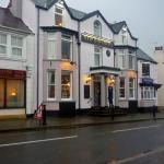 New Inn Hotel Restaurant