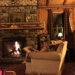Lake Placid Lodge Photo