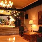 Photo de Hotel El Tapatio & Resort