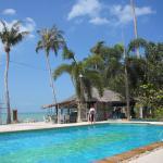 Lime n Soda Beach Front Resort Foto