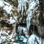 Photo de Partnach Gorge