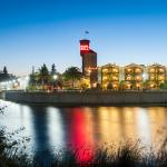 Napa River Inn at the Historic Napa Mill Foto