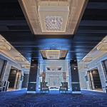 Meeting Hallway