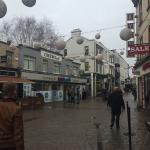 Foto de Jurys Inn Galway