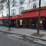 Hippopotamus Paris Les Halles 1er