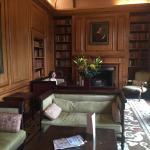 Wyck Hill House Hotel & Spa Foto
