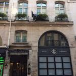Photo de Hôtel Stendhal Place Vendôme Paris - MGallery Collection
