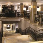 Grande Real Villa Italia Hotel & Spa Foto