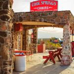 Cool Springs Station Foto