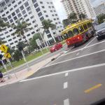 Sun Trolley Foto
