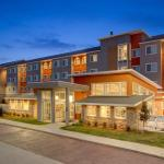 Residence Inn Shreveport-Bossier City / Downtown