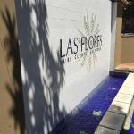 Las Flores Resort Foto