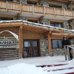 Photo de Hotel Restaurant La Toviere