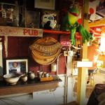 Photo de Gram's Place BnB GuestHouses\Hostel and Music