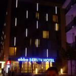 Abba Berlin Hotel Foto
