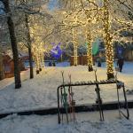 Foto de Fairmont Chateau Whistler Resort
