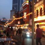 Foto de Swiss Inn Kuala Lumpur
