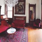 Foto de Grand Victorian Bed & Breakfast