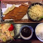 Foto de Japanese Bistro Kobe Sushi Bar