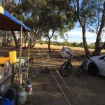 Discovery Lagoon Caravan & Camping Grounds Photo