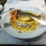 Photo de Restaurante Brisa do Rio