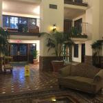 Radisson Suites Hotel Buena Park Foto