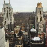 Foto de Le Parker Meridien New York