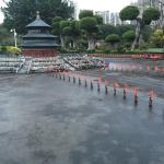 Chinese Folk Culture Village