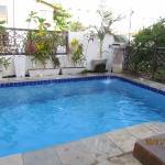 Hotel Aconchego Porto de Galinhas Bild