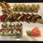 Koi Japanese Cuisineの写真