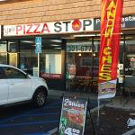 Your Pizza Stop