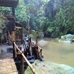 Photo de Nandini Jungle Resort & Spa Ubud