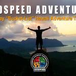 Godspeed Adventures - Day Tours