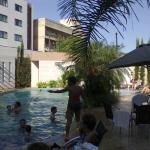 Nadai Confort Hotel & SPA Foto