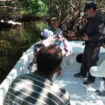 Photo de Everglades National Park Boat Tours