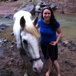 Foto de Establo San Rafael Natural Horsemanship Equestrian Center