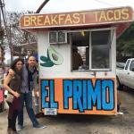 Los mejores Tacos de Austin!!!
