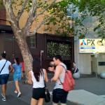 APX World Square Photo
