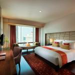 Photo de VIE Hotel Bangkok - MGallery Collection