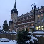 Kurhaus Bad Flinsberg