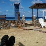 Lands End - Ocean Front Lodge Foto