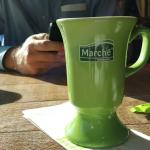 Marche Restaurant