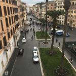 Piazza di Spagna 9 Foto