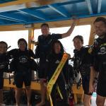 Sairee Cottage Diving Foto